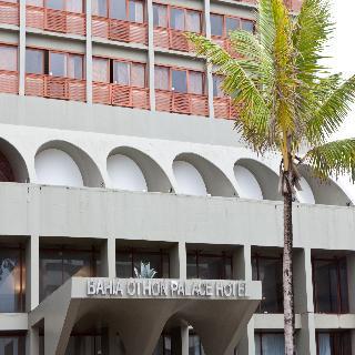 Bahia Othon Palace, Av Oceanica, 2294,2294
