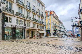 Hotel Borges Chiado, Lisboa, Lisboa