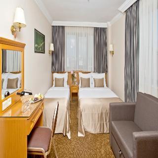 Hotel Erboy Hotel Istanbul