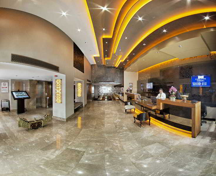 Carlton Hotel Istanbul