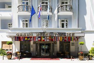 Grand Hotel Toplice - Generell