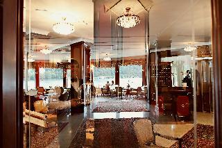 Grand Hotel Toplice - Bar