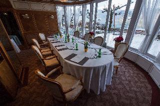 Grand Hotel Toplice - Konferenz