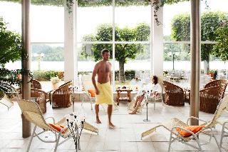 Grand Hotel Toplice - Pool