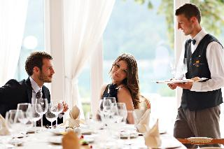 Grand Hotel Toplice - Restaurant