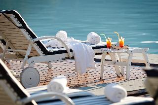 Grand Hotel Toplice - Strand