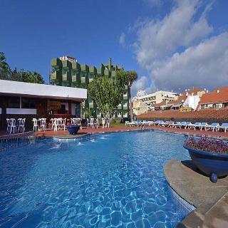 DC Xibana Park Hotel, Calle De Valois,22