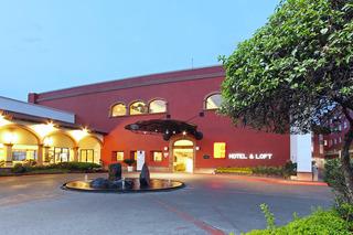 Fiesta Inn Queretaro, Av. 5 De Febrero, Col. NiÑos…