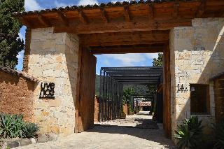Uvence Arte + Hotel…, Presidente Carranza 14 A…