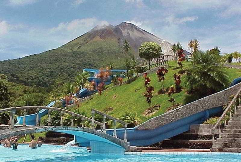 Los Lagos Spa & Resort - Sport