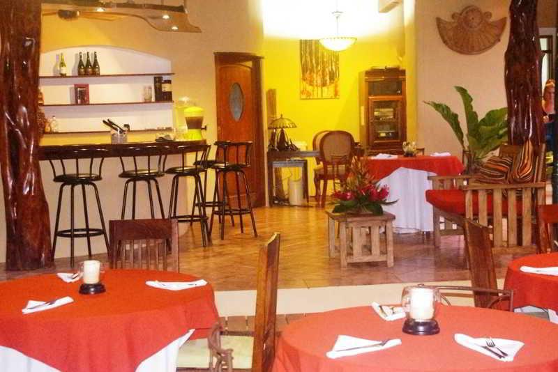 Los Lagos Spa & Resort - Restaurant