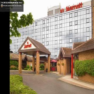 Marriott Hotel Newcastle…, Marconi Way, Metrocentre,…