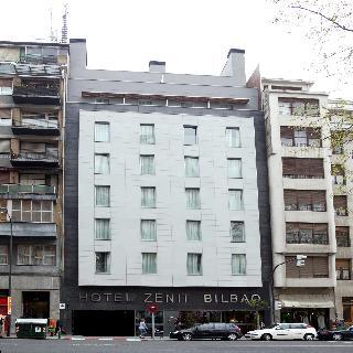 Zenit Bilbao, Autonomia Kalea,58