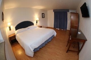 Gran Plaza Hotel & Convention…, Carretera Guanajuato – Juventino…