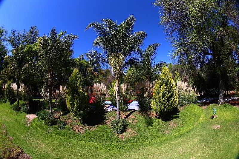 El Marques Hacienda, Ctra Guanajuato A Irapuato…
