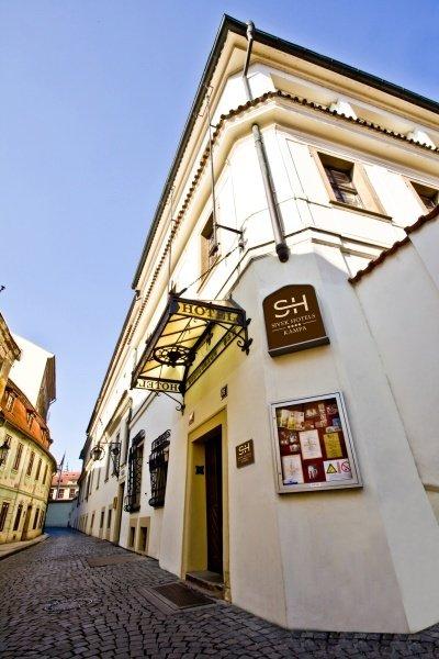 Kampa Stara Zbrojnice Sivek Hotels