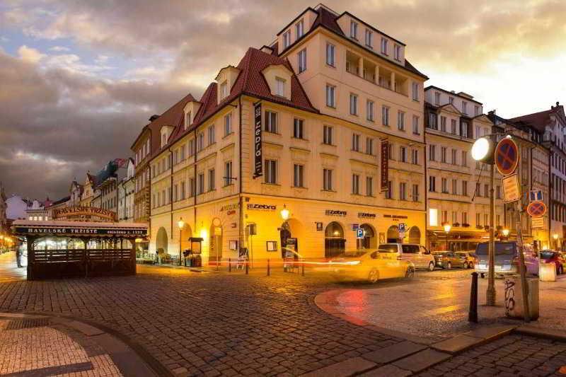 Melantrich Sivek Hotels