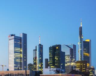 City Break Ibis Styles Frankfurt City