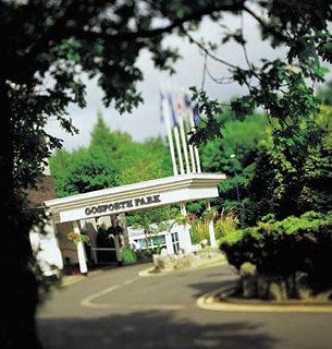 Marriott Hotel Newcastle Gosforth Park