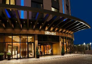 Surmeli Hotel Istanbul