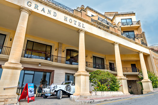 Grand Hotel Gozo, Triq Sant Antnin,n/a