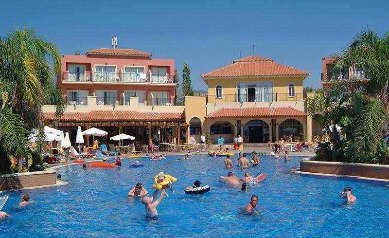 Pafian Sun Holiday Village, Paphos,