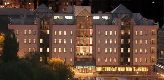Altinoz Hotel, Ragıp Üner Cad.,23