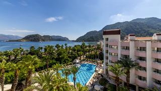 Aqua Hotel, İçmeler Mahallesi Cumhuriyet…
