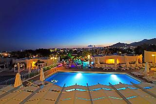 Vg Resort & Spa Hotel, Doktor Mumtaz Ataman Caddesi,1