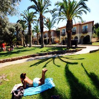 Club Resort Atlantis, Buyuk Akkum Plaji,5