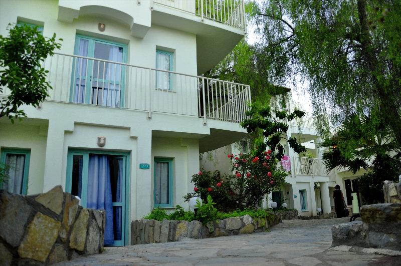Royal Panacea Hotel, Eskiçeşme Mah. Oramiral Kemal…