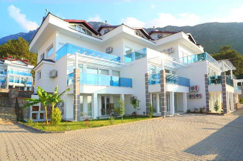 Orka Royal Hills Apartment, Oludeniz Mah. 336. Sk. Fethiye,2