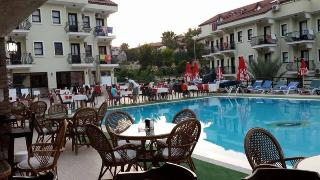 Grove Hotel, Hisarönü Mah 2.sk,n/a