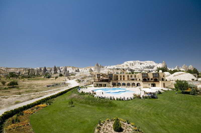 Tourist Hotels & Resorts…, Göreme Açık Hava Müzesi Yolu,n/a