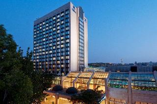 Hilton Ankara, Tahran Cad. No:12 Kavaklidere,1