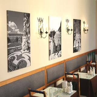 Markus Sittikus - Restaurant