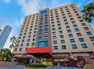 LQ Hotel By La Quinta…, Av. Pino Suarez #1001 Col.…