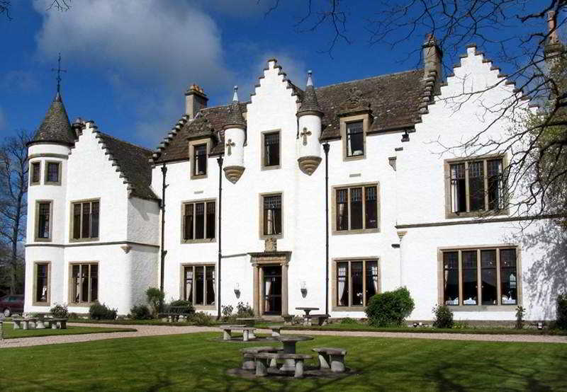 Kincraig Castle Hotel, Invergordon,