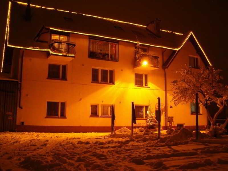 Daisy Hotel, Ul. Morelowa,26a