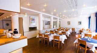 Maritime Hotel - Restaurant