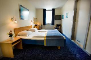 Maritime Hotel - Zimmer