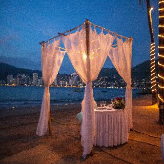 Park Royal Acapulco…, Costera Guitarrón, Fraccionamiento…