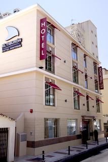 El Tiburón Hotel Boutique - Generell