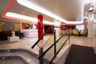 El Tiburón Hotel Boutique - Diele