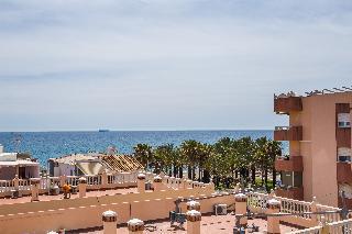 El Tiburón Hotel Boutique - Strand