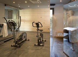 Abba Xalet Suites - Sport