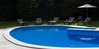 Abba Xalet Suites - Pool