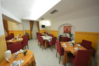 Hotel University, Via Mentana,7