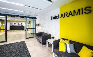 Start Hotel Aramis, Mangalia,3b