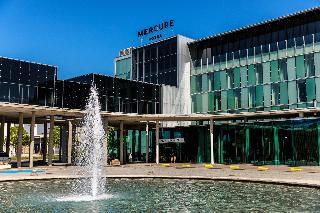 Ülemiste Hotel - Generell